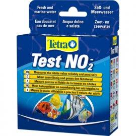 Tetra (Тетра) TEST NO2 (ТЕСТ NO2) жидкость для аквариумов, 2x10 мл