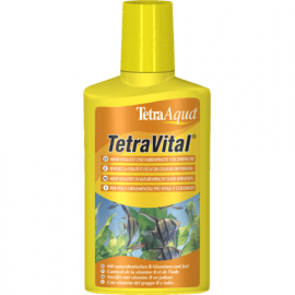 TetraАqua (ТетраАква) TETRA VITAL (ТЕТРА ВИТАЛ) витамины для рыб