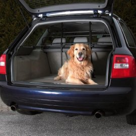 Trixie Решетка в автомобиль для багажника 2-х секционная (1316)