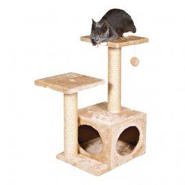 Trixie Valencia Когтеточка-домик для кошек (4377)