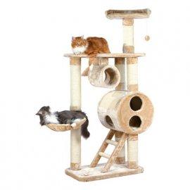 Trixie Mijas Когтеточка - игровой комплекс для кошек (4397)