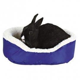 Trixie CUDDLY Cпальное место для кроликов (62703)