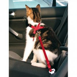 Trixie Шлея безопасности для котов в авто (1294)