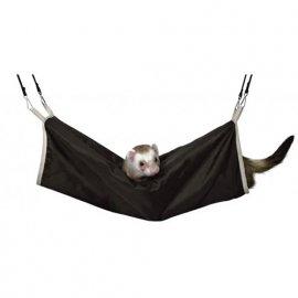 Trixie Туннель-гамак для хорьков, крыс, шиншил (6910)