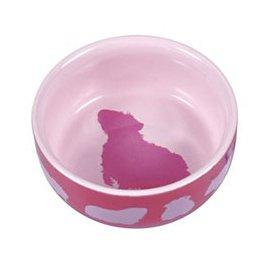 Trixie Керамическая миска для морских свинок (60732)