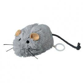 Trixie Игрушка для кошек мышка с моторчиком (4083)