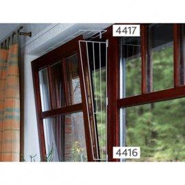Trixie Защитная решетка на пластиковые окна