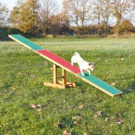 Trixie Agility Seesaw Доска-качалка тренировочная для собак (3213)