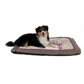 Trixie (Трикси) ALMA (АЛМА) подстилка-коврик для собак, плюш
