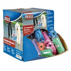 Trixie - Сменные пластиковые пакеты для уборки отходов (22843)