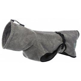 Trixie BATHROBE халат-полотенце, одежда для собак