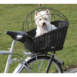 Trixie Bicycle Basket - транспортировочная корзина для велосипеда