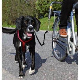 Trixie Biker-Set - Велонабор для собак с креплением к велосипеду (1287)