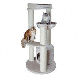 Trixie (Трикси) CARLOS (КАРЛОС) домик-когтеточка для кошек (44660)