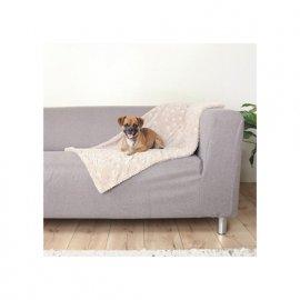 Trixie Cosy - мягкое плюшевое покрывало для собак