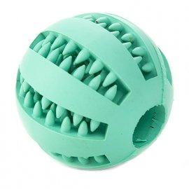 Trixie (Трикси) DENTAFUN (МАССАЖНЫЙ МЯЧ ДЛЯ ЗУБОВ) игрушка для собак, резина