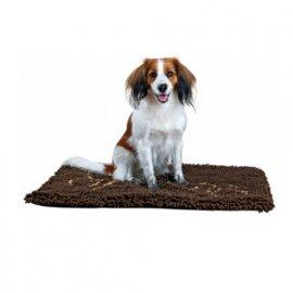 Trixie DIRT-ABSORBING MAT коврик грязепоглощающий для собак, микрофибра (28665)