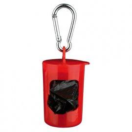 Trixie Dog Dirt Bag Dispenser - Контейнер пластиковый со сменными пакетами для фекалий (2331)
