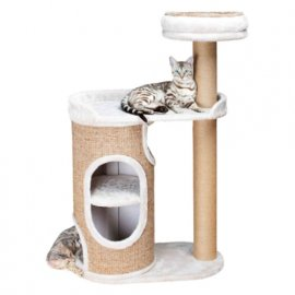 Trixie (Трикси) FALCO (ФАЛКО) домик-когтеточка для кошек (44416)