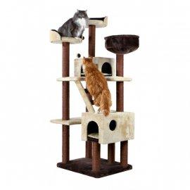 Trixie Felicitas - Когтеточка игровой комплекс для кошек (47001)