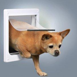 Trixie FreeDog Врезная дверца для кошек и собак мелких пород (3877)
