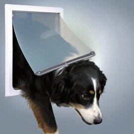 Trixie FreeDog Врезная дверца для кошек и собак крупных пород (3879)