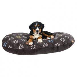 Trixie (Трикси) JIMMY (ДЖИММИ) лежак-подушка для собак СЕРЫЙ