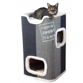 Trixie JORGE домик-когтеточка для кошек (44957)
