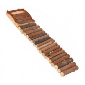 Trixie лестница деревянная для грызунов (6106)
