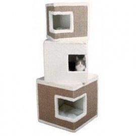 Trixie (Трикси) LILO (ЛИЛО) домик-когтеточка для кошек (43377)