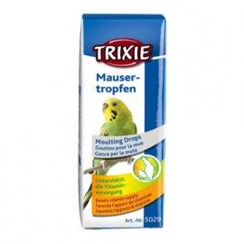 Trixie MOULTING DROPS капли для птиц в период линьки (5029), 15 мл
