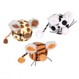 Trixie Mouse Balls - Мышка-мячик игрушка для кошек (4554)