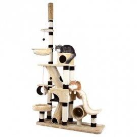 Trixie Munera когтеточка - игровой комплекс для кошек (44691)
