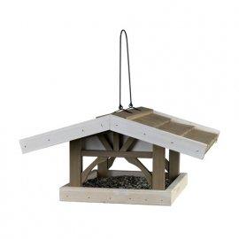 Trixie Natura подвесная кормушка для птиц (55801)