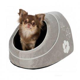 Trixie (Трикси) NICA CAVE (НИЦА ПЕЩЕРА) домик для кошек и собак мелких пород, плюш (36853)