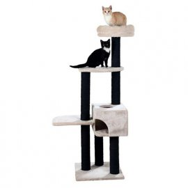 Trixie (Трикси) NITA (НИТА) домик-когтеточка для кошек (44644)