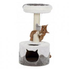 Trixie Nuria когтеточка - домик для кошек