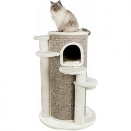 Trixie OSKAR когтеточка - домик для кошек (44931)