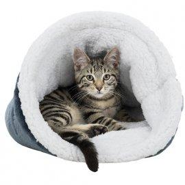 Trixie PAUL Спальное место-пещера для кошек