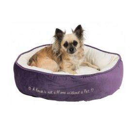 Trixie PETS HOME BED лежак для собак и кошек