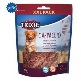 Trixie Premio CARPACCIO (КАРПАЧЧО УТКА И РЫБА) лакомство для собак