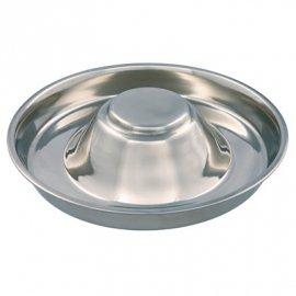 Trixie Puppy Bowl - Миска для щенков из нержавеющей стали