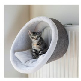 Trixie RADIATOR BED домик для кота с креплением к батарее (43144)