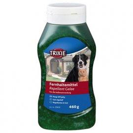 Trixie Repellent Keep Off Jelly - Отпугивающий гель для собак и кошек для использования на улице (25631), 460 г