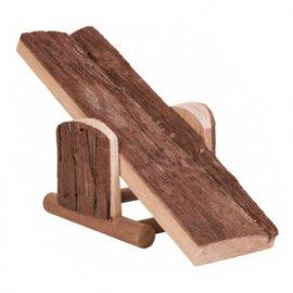 Trixie SEESAW качель деревянная для грызунов