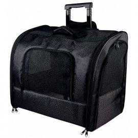 Trixie (Трикси) TROLLEY ELEGANCE (ТРОЛЭЙ ЭЛЕГАНТНОСТЬ) сумка -переноска для кошек и собак до 10 кг (2881)