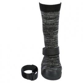 Trixie WALKER SOCK RAW PROTECTION защитные носки для собак, 2 шт. в упаковке