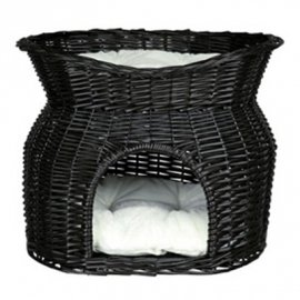 Trixie Wicker Cave - Плетеный домик для кошек