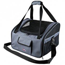 Trixie Car Seat and Carrier - сумка-переноска-лежак для собак и кошек (13239)