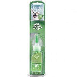 Tropiclean (Тропиклин) Fresh Breath Brushing Gel гель для чистки зубов собак, 59 мл